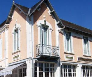Un hôtel près de la Rochelle, à Chatelaillon Plage, découvrez l'hôtel Victoria