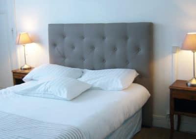 Hotel Victoria : ses chambres