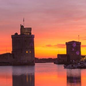 Tourisme la Rochelle