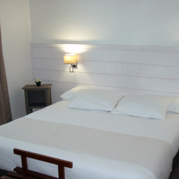 hotel Chatelaillon plage chambre double