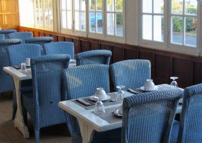 Hotel Victoria : un accueil chaleureux
