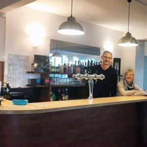 hotel chatelaillon bar
