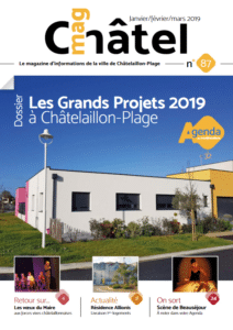 chatelaillon magazine avis hotel