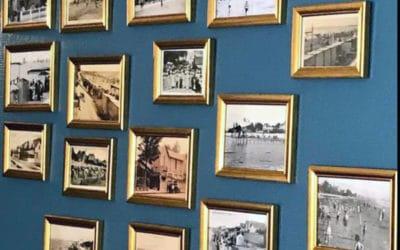 A Châtelaillon-Plage, l'hôtel Victoria dans les médias