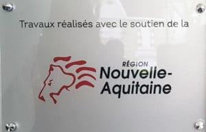 hotel chatelaillon renove avec le soutien de la Nouvelle Aquitaine