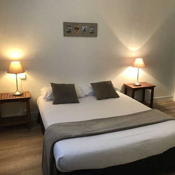 hotel chatelaillon chambre famille