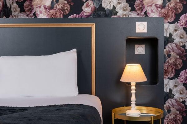 hotel chatelaillon chambre double
