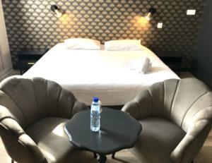 chambre hôtel 3 étoiles